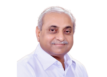 Hon'ble Deputy Chief Minister, Gujarat