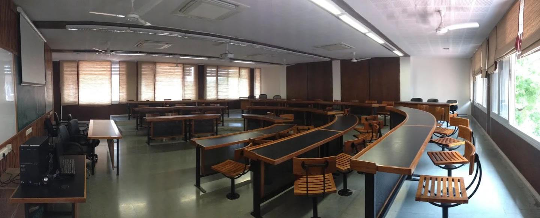 Classroom -1