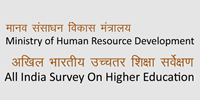 All India Survey On Higher Education Image