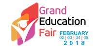 Grand Education Fair Image