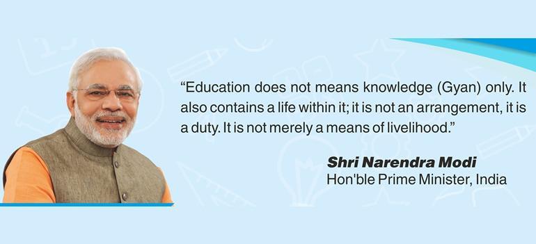 Hon'blePrime Minister, India