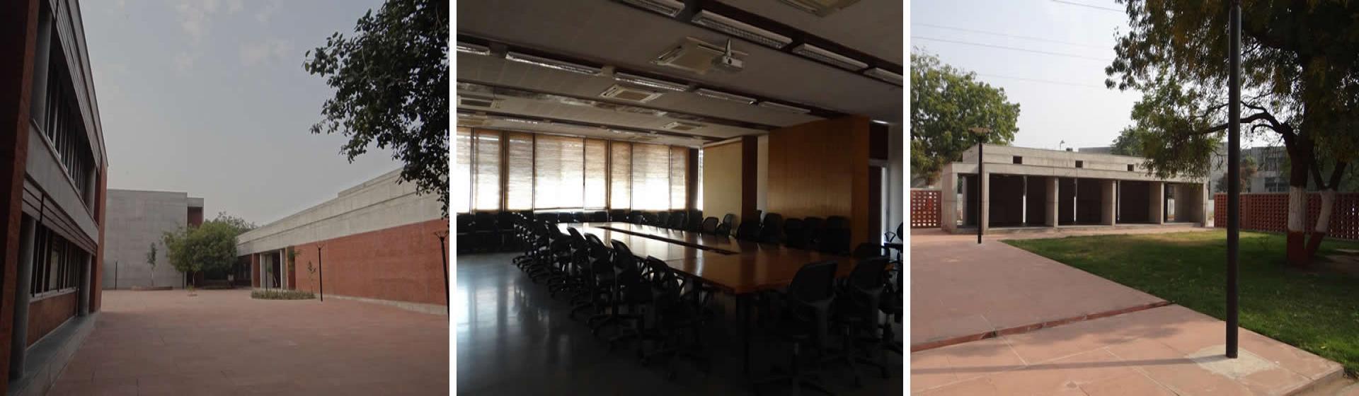 નોલેજ કન્સોર્ટિયમ ઓફ ગુજરાત - ઓફિસ,  કેમ્પસ એન્ડ સેમિનાર હોલ ફોટો