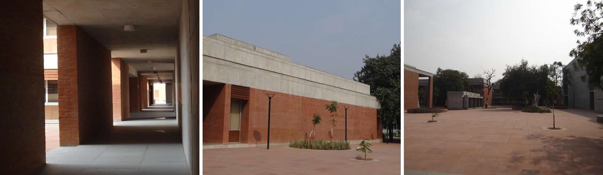 નોલેજ કોન્સોર્ટિયમ ઓફ ગુજરાત - કેમ્પસ ફોટો -1