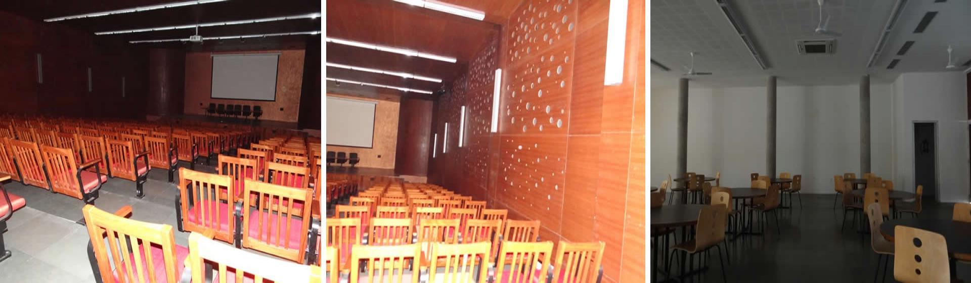 Seminar Hall Image - 2